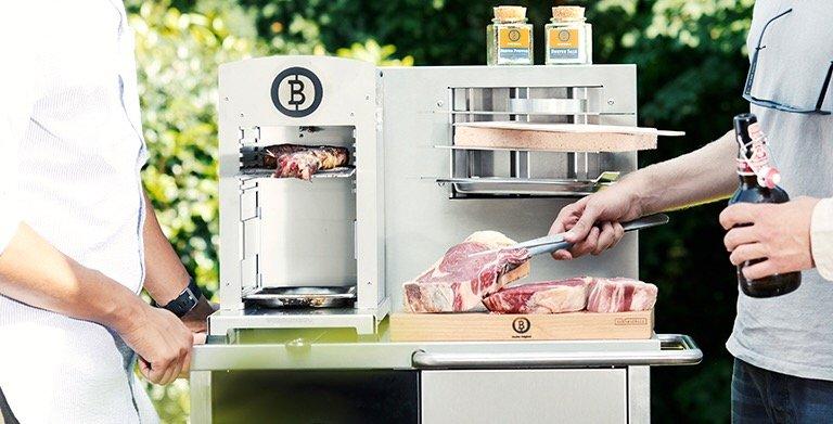 Foto: Beefer Grillgeräte GmbH