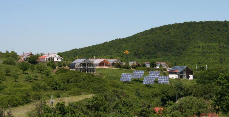 Sonnenpark St. Alban Copyright: Bio-Solar-Haus