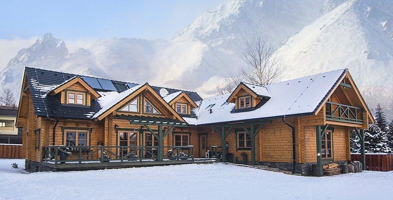Blockhaus 570 Copyright: MAD Mannarchitecturedesign.com