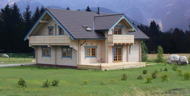Blockhaus 188 Copyright: MAD Mannarchitecturedesign.com