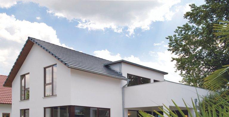 Musterhaus Fellbach Copyright: Lehner Haus GmbH