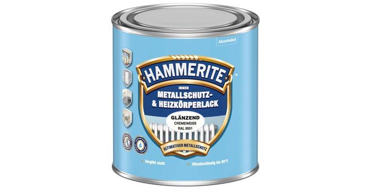 Foto: Hammerite