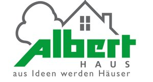 Logo ALBERT Haus GmbH & Co. KG