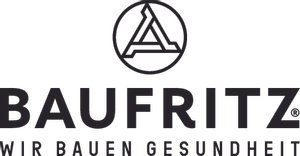 Logo Bau-Fritz GmbH & Co. KG, seit 1896