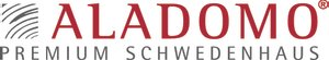 Logo ALADOMO Schwedenhaus GmbH & Co. KG