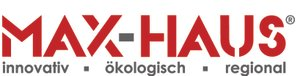 Logo Max-Haus GmbH