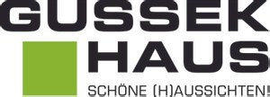 Logo GUSSEK HAUS Franz Gussek GmbH & Co. KG