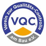 Verein zur Qualitäts-Controlle am Bau e.V. (VQC)