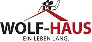 Logo Wolf-Haus GmbH
