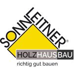 Logo Sonnleitner Holzbauwerke GmbH & Co. KG