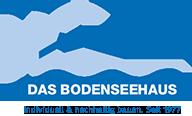 Das Bodenseehaus, BSH Holzfertigbau GmbH
