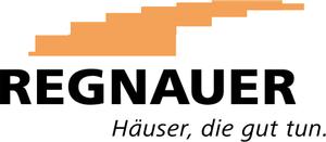 Logo Regnauer Hausbau GmbH & Co. KG