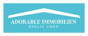 Logo: ADORABLE Immobilien Berlin GmbH