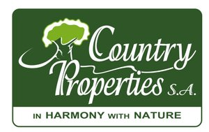 Logo: Country Properties S.A.