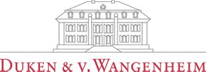 Logo: Duken & v. Wangenheim AG