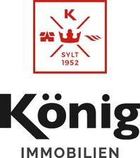 Logo: König Immobilien Sylt GmbH & Co KG