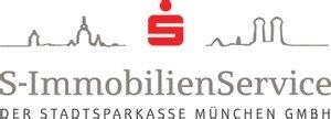 Logo von S-ImmobilienService der Stadtsparkasse München GmbH