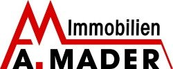 Logo: Immobilien A. Mader