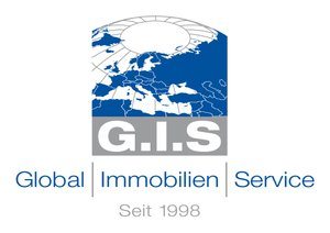 Logo: G.I.S Global Immobilien Service GmbH