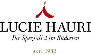 Logo: Lucie Hauri Inmobilien Baleares S.L.U.