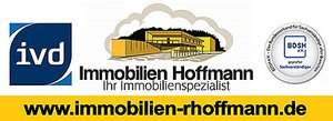 Logo: Immobilien Hoffmann GmbH & Co. KG