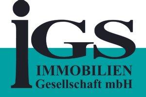 Logo von iGS Immobilien GmbH