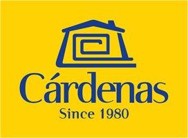 Logo: Cardenas Immobilien