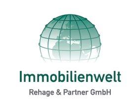 Logo: Immobilienwelt Rehage & Partner GmbH