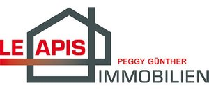 Logo von LE APIS Immobilien