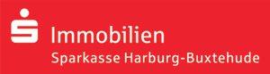 Logo: Sparkasse Harburg-Buxtehude, S-Immobilien