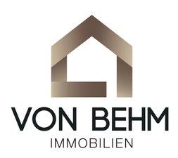 Logo von von Behm Immobilien GbR