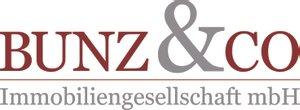 Logo: Bunz & Co Immobilien GmbH