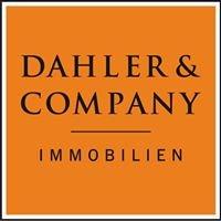 Logo von DAHLER & COMPANY NORDHEIDE / Alexander Wünsche Immobilien GmbH