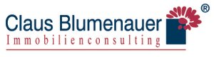 Logo: Claus Blumenauer Immobilienconsulting GmbH