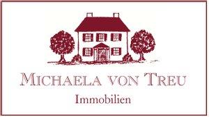 Logo: Michaela von Treu Immobilien
