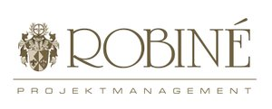 Logo: ROBINÉ Projektmanagement GmbH & Co. KG