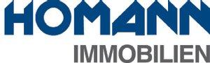 Logo von HOMANN IMMOBILIEN Münster GmbH