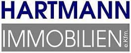 Logo: Hartmann Immobilien e.Kfm.