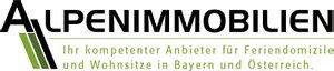 Logo: Alpenimmobilien Inh. Michael André