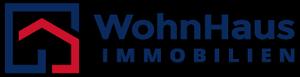 Logo: WohnHausImmobilien