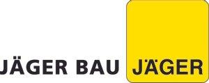 Logo von JÄGER BAU GMBH