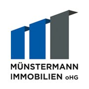 Logo: Münstermann Immobilien oHG