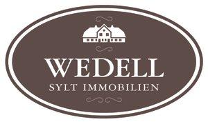 Logo: Erik + Helga Wedell Immobilien GbR