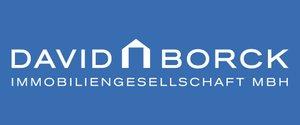 Logo von David Borck Immobiliengesellschaft mbH David Borck & Caren Rothmann
