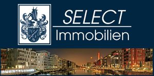 Logo: SELECT Immobilien GmbH