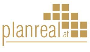 Logo: Planreal Immobilien & Bauträger GmbH