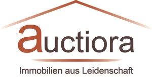 Logo: AUCTIORA IMMOBILIEN GmbH