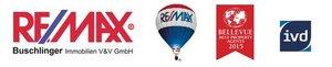 Logo von RE/MAX Buschlinger Immobilien V & V GmbH