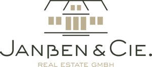 Logo: Janßen & Cie. Real Estate GmbH