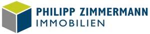 Logo: Philipp Zimmermann Immobilien GmbH & Co. KG